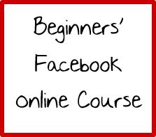 Beginners' Facebook