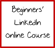 Beginners' Linkedin