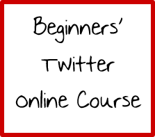 Beginners' Twitter
