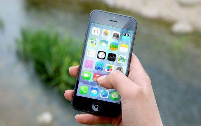 5 Apps I Use For Social Media