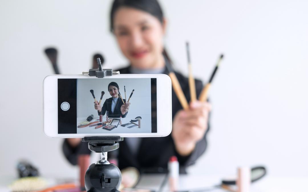 5 Video Ideas For Social Media