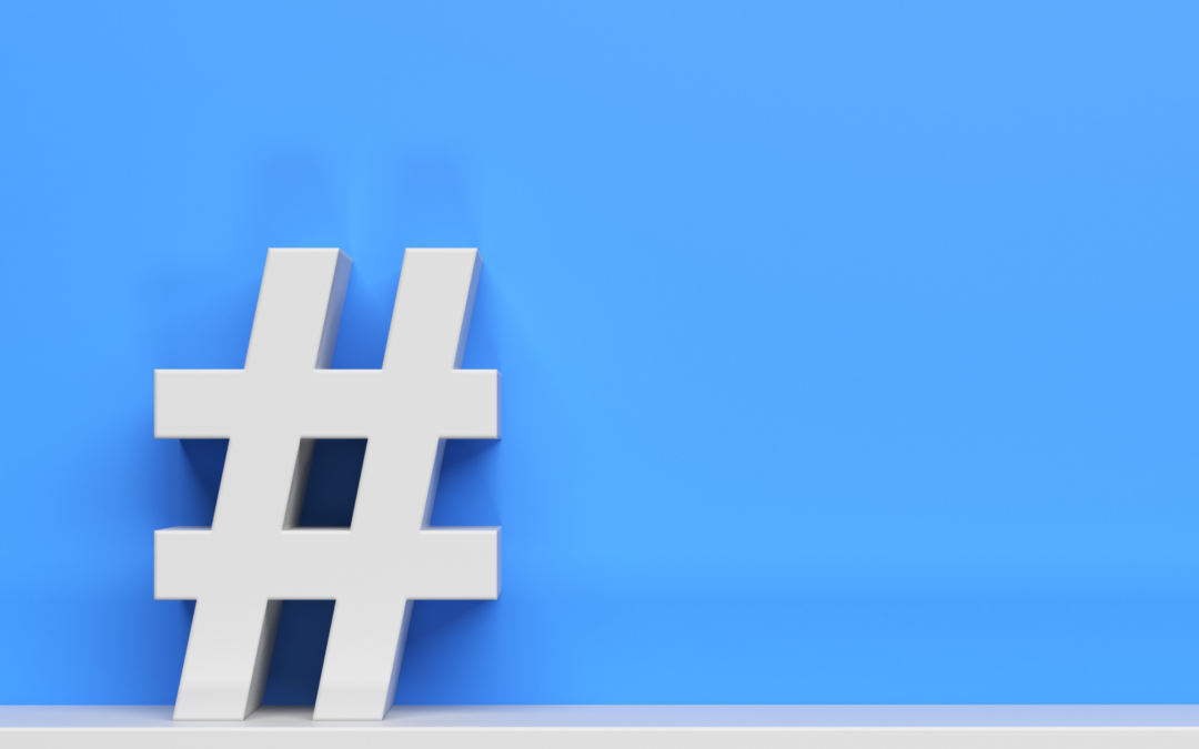 5 Ways To Generate Hashtags To Use In Your Posts